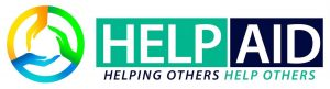 helpaid.org; Helping others help others; Helpaid; Help; Helping; Aid