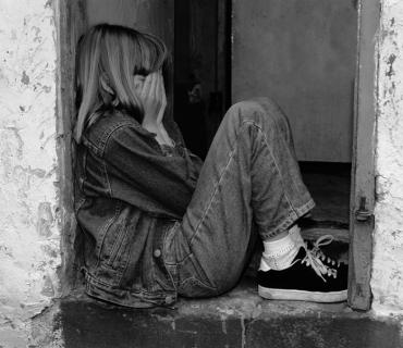 Help Children, Women affected by Human Trafficking
