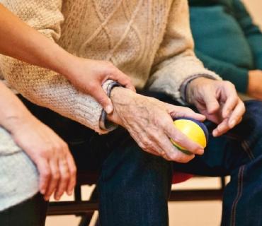 Help Senior Citizens/Widow Homes